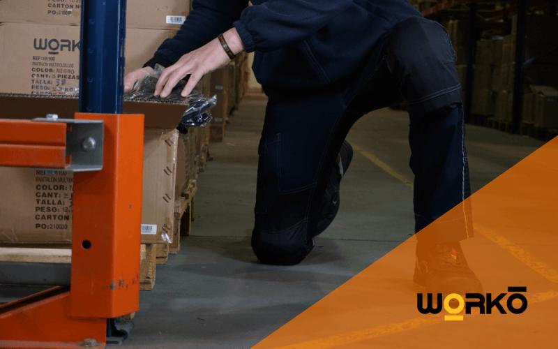 28 Abril · Día Mundial de la Seguridad en el Trabajo