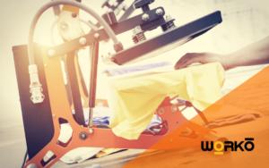 personalizacion de ropa de trabajo tecnicas